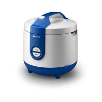PHILIPS RICE COOKER 3in1/2 Liter - HD3118 (Biru / Merah / Hijau)
