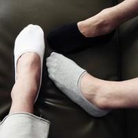 Kaos Kaki Hidden Sock