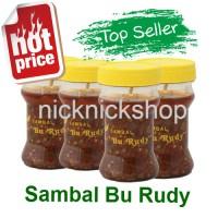 Grosir Sambal Bawang Bu Rudy Khas Surabaya