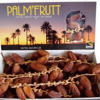Kurma Tunisia Palm Frutt Fruit 500gr