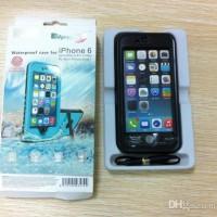 Redpepper WaterProof Shockproof DirtProof Case Iphone 6 (4.7 Inchi)