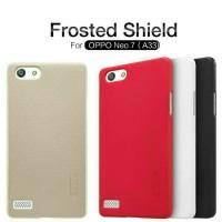 harga Nillkin Frosted Shield Oppo Neo 7 A33 Hardcase Tokopedia.com