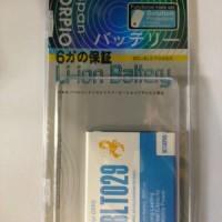 Baterai Oppo R815 3500mah Double Power R815 R821 Blt029 Find Clover