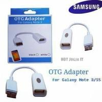 Kabel OTG Samsung Note 3, S5, Galaxy Note3, Konektor USB Flashdisk
