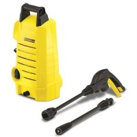 KARCHER K1 HIGH PRESSURE CLEANER / JET CLEANER / ALAT CUCI STEAM MOBIL
