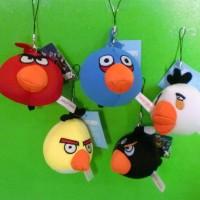 harga Boneka Angry Bird Lycra, isi Biji - Biji Empuk - Merah 8 Cm Putih Tokopedia.com
