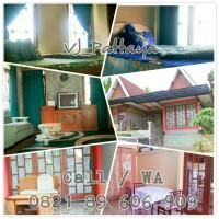 Villa tipe Pattaya Kota Bunga Puncak