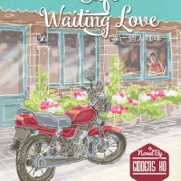 Novel Terjemahan Mandarin Cafe Waiting Love