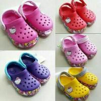 Crocs HK LED c8-c13