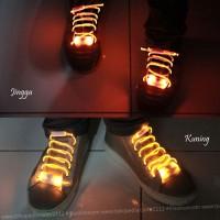 Jual Paket LED - Tali Sepatu dan Lampu Pocket Light Murah