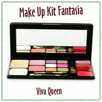 Make Up Kit seri Fantasia (brand : Viva Queen)