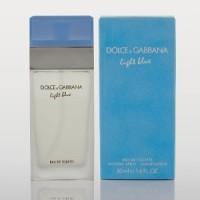 Parfum Wanita D&G Light Blue Women