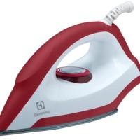 Setrika Electrolux EDI 1004 - Putih-Merah