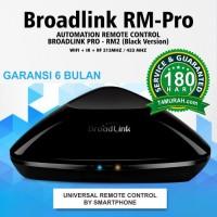BROADLINK RM2 PRO, REMOTE CONTROL, WIFI + IR + RF 315MHZ / 433 MHZ