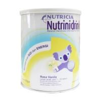 Nutrinidrink Powder Vanila 400gr