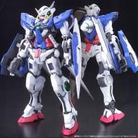 MG - Gundam Exia Ignition Mode - Bandai