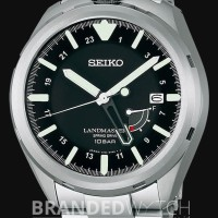 Seiko SBDB005 Prospex Landmaster Spring Drive