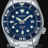 Seiko SBDC003 Prospex Sumo Automatic 200M Silver Blue