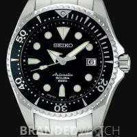 Seiko SBDC007 Prospex Shogun Titanium Scuba 200m Automatic