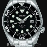 Seiko SBDC001 Prospex Sumo Automatic 200M Full Silver
