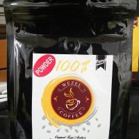 Jual Kopi Luwak Liar Gayo Premium (250gr) Murah