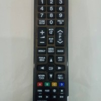 REMOT/REMOTE TV LCD/LED SAMSUNG AA59-00798A ORI/ORIGINAL/ASLI