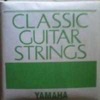 Senar Gitar Yamaha Klasik/Nylon Per Set