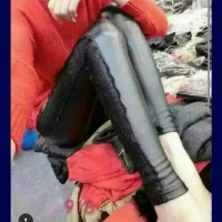 Leging Latex /Leging Fashion