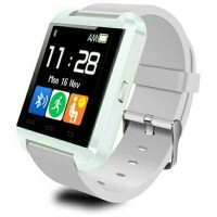I-One U8 Smartwatch For Android and iOS Putih