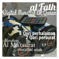 Al Fath Speaker Quran
