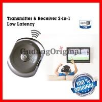 Avantree Saturn Pro Low Latency Bluetooth Music Adapter