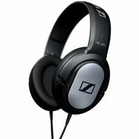 Sennheiser Over Ear Headphone HD201 - Black