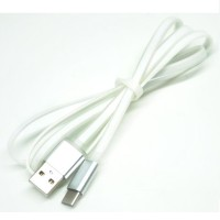 Noosy Noodle Line USB 3.1 Type C To USB 3.0 Male Cable - 1 Meter