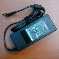 Original Adaptor Charger TOSHIBA 19V 4.74A for Satellite A100, A105