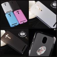 harga Jual Aksesoris Matte TPU Soft Case Asus Zenfone 2 Laser 6 inch Tokopedia.com