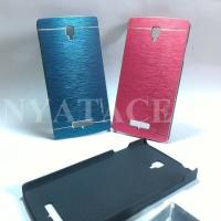 Motomo Metal Case Oppo Neo 3/K Real 20 R831K (Alumunium/Hardcase/Hard)