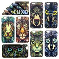 harga Luxo Animal Oppo Neo 7 Case Glow In The Dark Hardcase Casing Cover Tokopedia.com