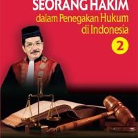 Pandangan Kritis Seorang Hakim oleh Dr. Binsar Gultom, Sh, Se, Mh