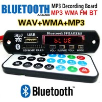 KIT MP3 Player Bluetooth