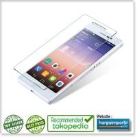 Huawei Ascend P7 Tempered Glass - Antigores Kaca