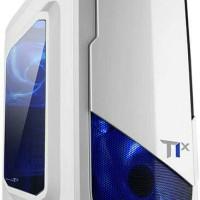 Casing Komputer Gaming Armageddon Tron Nano T1x