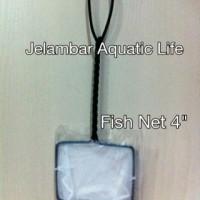 harga Fish Net 4