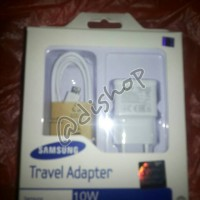 CHARGER SAMSUNG 2.A/10W  FOR GALAXY TAB 3/S4/NOTE 1/2 ORIGINAL 100%