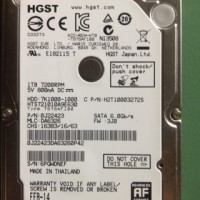 Hardisk Laptop/PS Internal,Eksternal 1TB