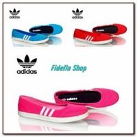 4c91eb32d32b1 New Best Shoes sepatu adidas slip on   flat shoes women C387