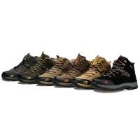Sepatu Gunung SNTA 471 Boot / Hiking / Trekking / Outdoor / Adventure