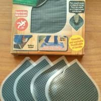 Anti Selip Karet / Penahan Karpet / Incredible Rug Grippers