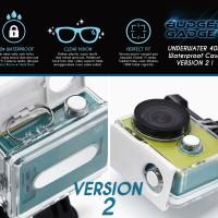 harga Underwater Waterproof Anti Blur Case 40m for Xiaomi Yi Sports Cam Tokopedia.com
