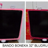 BANDO TV LED UK 32 HELLO KITTY BLUDRU