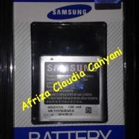 Baterai Samsung Galaxy S Advance i9070 (Kualitas Original 100%)